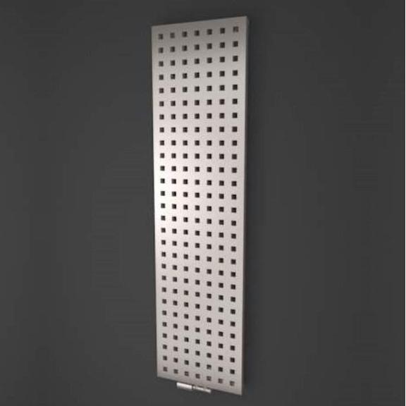 ISAN Solar nerezový radiátor