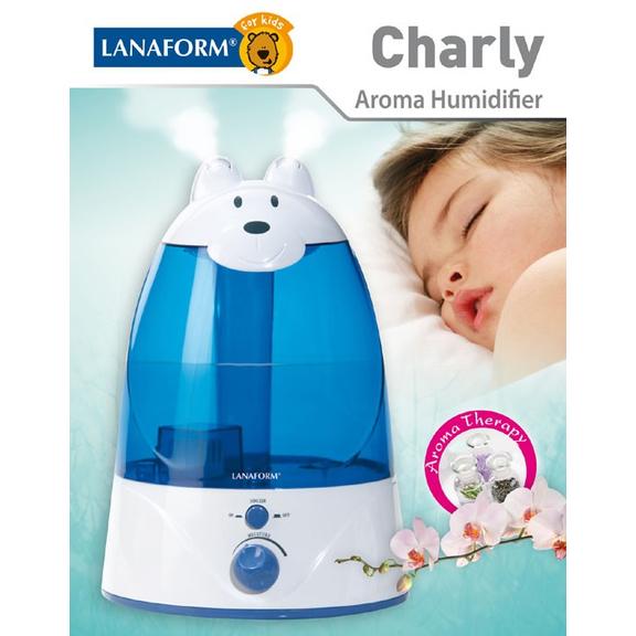 Lanaform LA120108 Charly