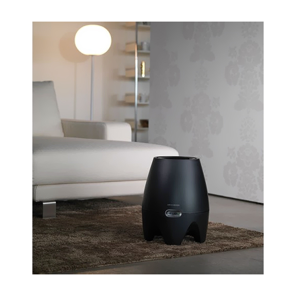 Studený zvlhčovač vzduchu Boneco E2441 v místnosti