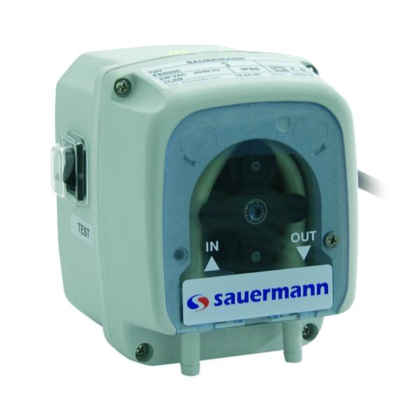 Sauermann PE 5000 peristaltické čerpadlo kondenzátu
