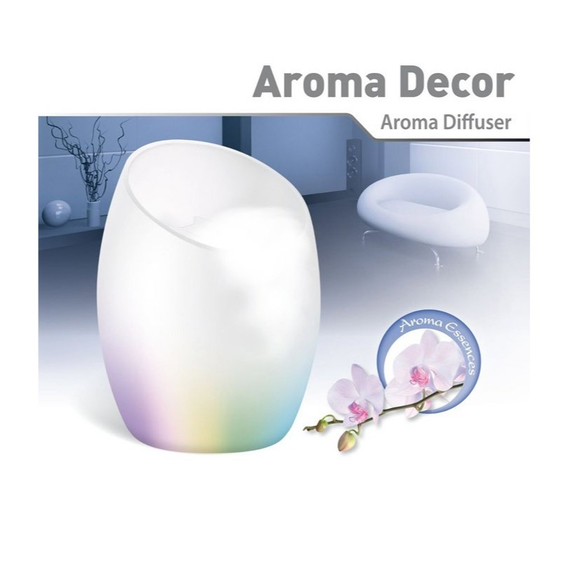LA120306 Decor Aroma Lanaform