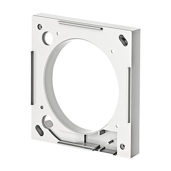 Helios MF 100 Montážní příruba - detail produktu