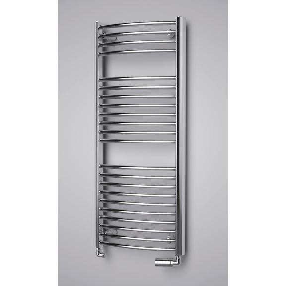 ISAN Spira Radius koupelnový radiátor