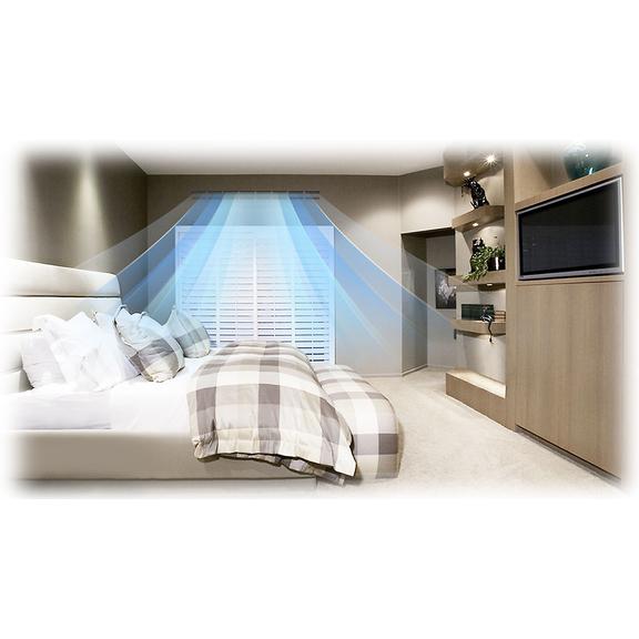 Kanálová klimatizace Samsung LSP Slim AC026MNLDKH/EU + AC026MXADKH/EU