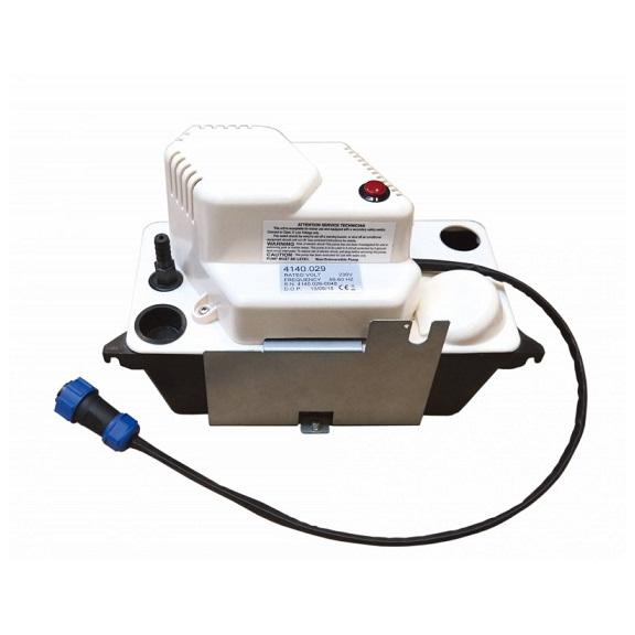 Čerpadlo na odvod kondenzátu pro profesionální odvlhčovač vzduchu Master DHP 45 a EPA 65
