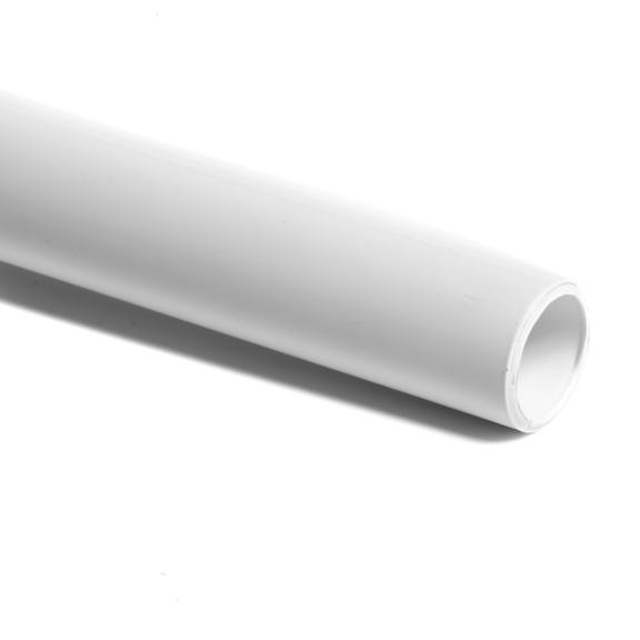 """NIBCO PVC-U 1/2"""" potrubí na odvod kondenzátu"""
