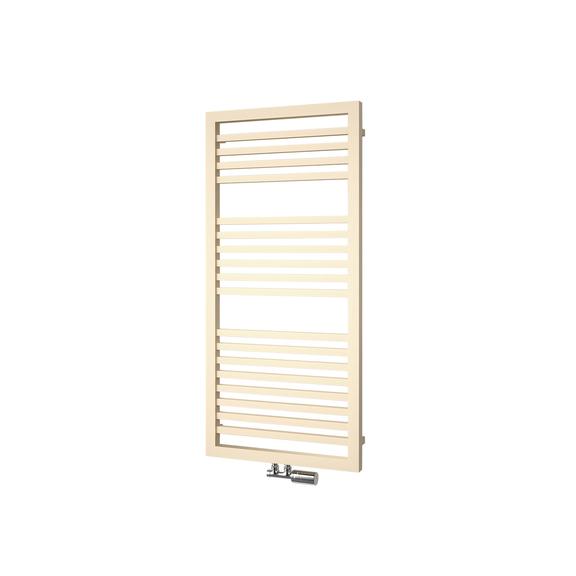 ISAN Quadrat PLUS koupelnový radiátor