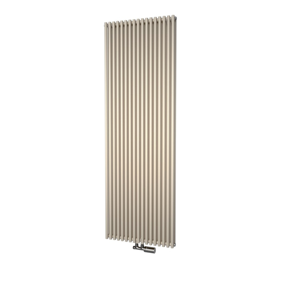 ISAN Aruba Double vertikální radiátor 1800x600 - S08
