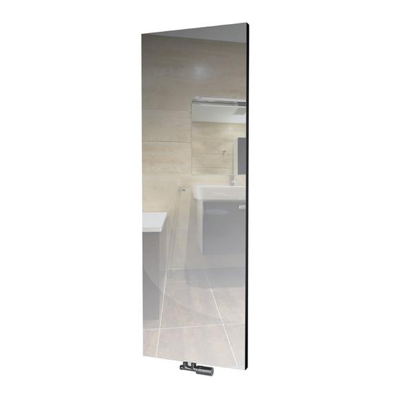 ISAN Variant Mirror radiátor se zrcadlem