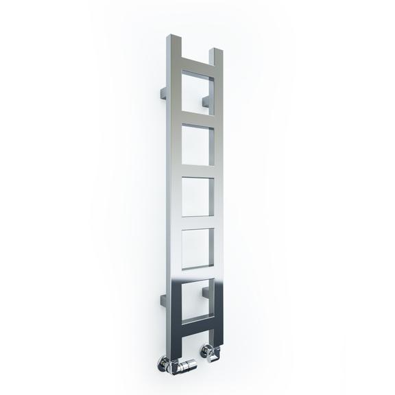 TERMA Easy vertikální radiátor 1920x200 RAL9016