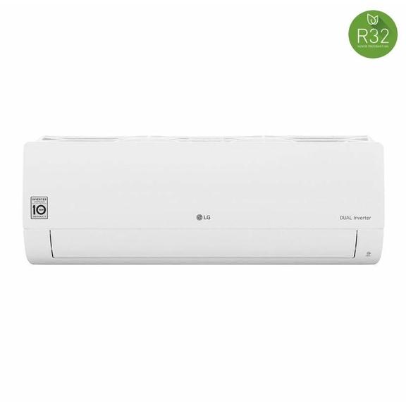 Nástěnná klimatizace LG Standard R32 S24EQ vnitřní jednotka