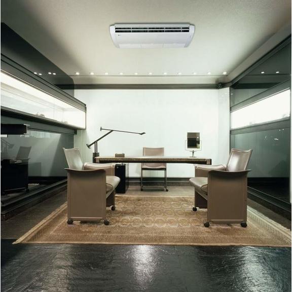 Podstropní/parapetní klimatizace LG CV