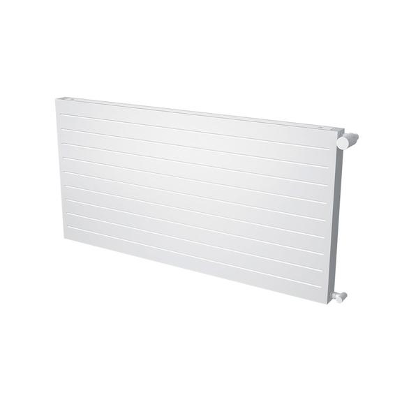ISAN Exact F20 H radiátor pod okno 560x1200 - RAL 9016