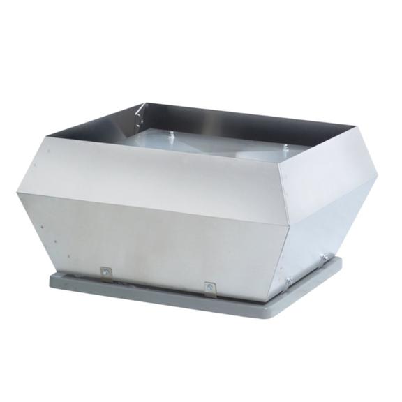 Systemair DVC/I S - střešní ventilátor