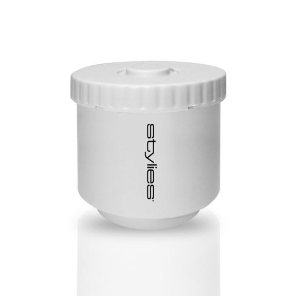 Stylies Reactor demineralizační filtr