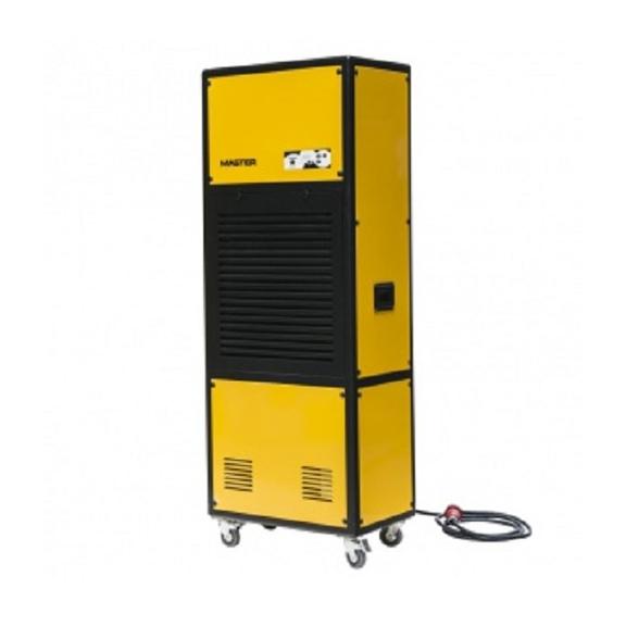 Master DH 7160 profesionální odvlhčovač vzduchu