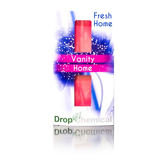 Vecamco Fresh Home aromatický osvěžovač vzduchu do klimatizace Vanity Home