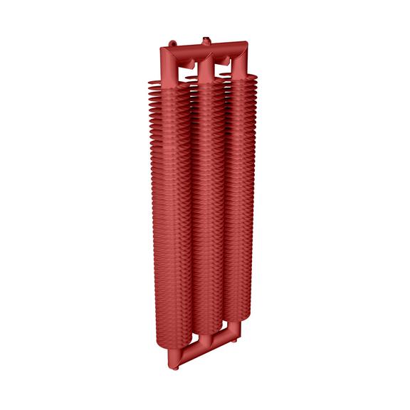 ISAN Spiral RAT3 vertikální radiátor - S32