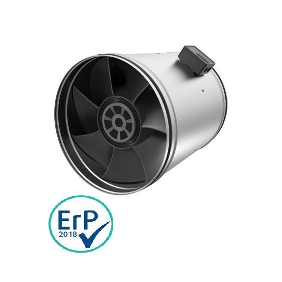 Systemair prio 315 EC kruhový ventilátor