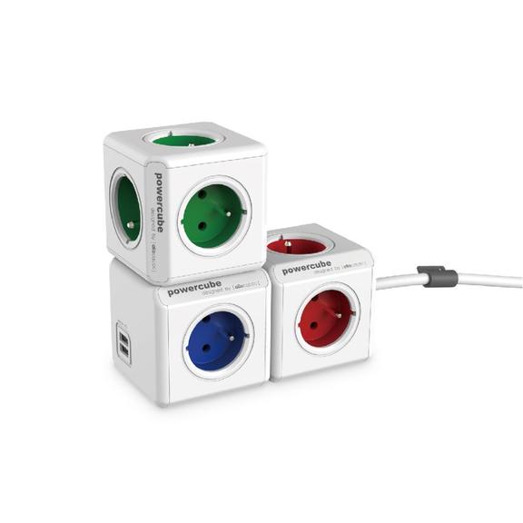 POWERCUBE ORIGINAL USB sestavy