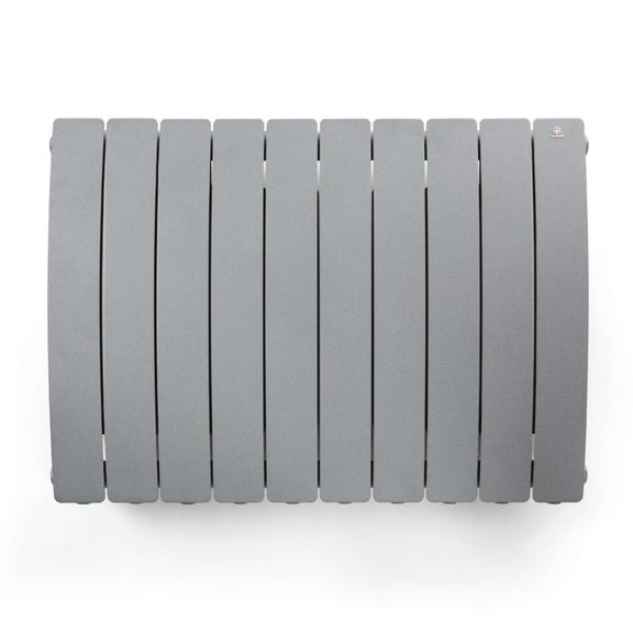 TERMA Camber vodní radiátor pod okno 575x800 barva Sal&Pepper