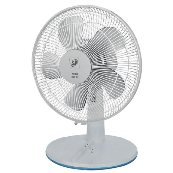 Soler & Palau ARTIC 305 N stolní ventilátor - vyobrazení ventilátoru