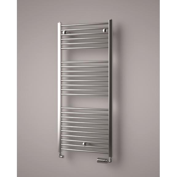 ISAN Tongia koupelnový radiátor 1135x600 chrom