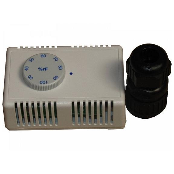 Externí hydrostat pro profesionální odvlhčovač vzduchu Master DHP 45 a EPA 65 a pro adsorpční odvlhčovač vzduchu Master DHA 140, DHA 250 a DHA 360