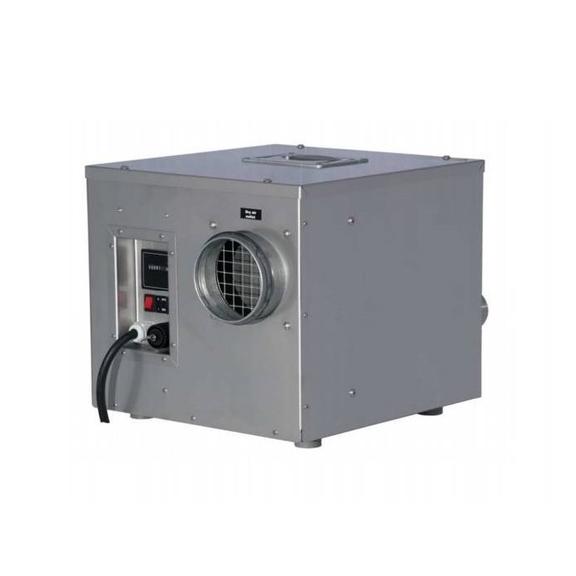 Adsorpční odvlhčovač vzduchu Master DHA 140