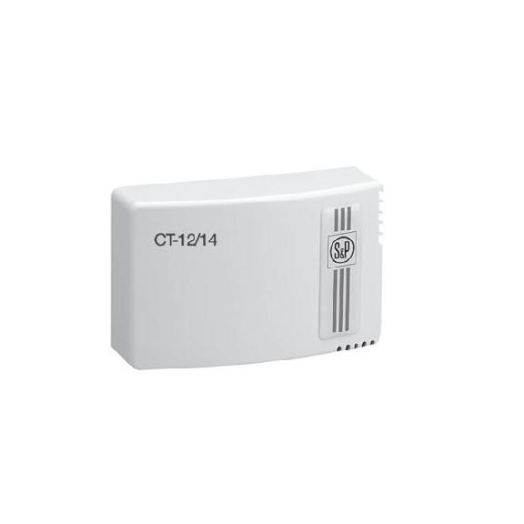 CT 12/14 R transformátor 230/12 V
