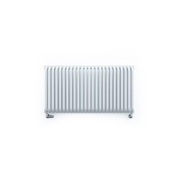 TERMA Delfin designový radiátor 1800x580 RAL 5014