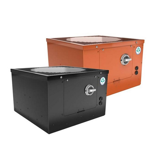 Systemair TFC 225-560 S/P - střešní ventilátor