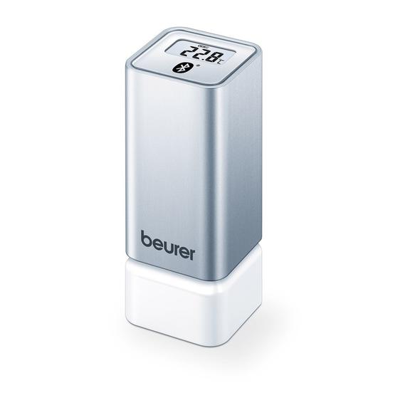 Beurer BEU-HM55 digitální vlhkoměr a teploměr