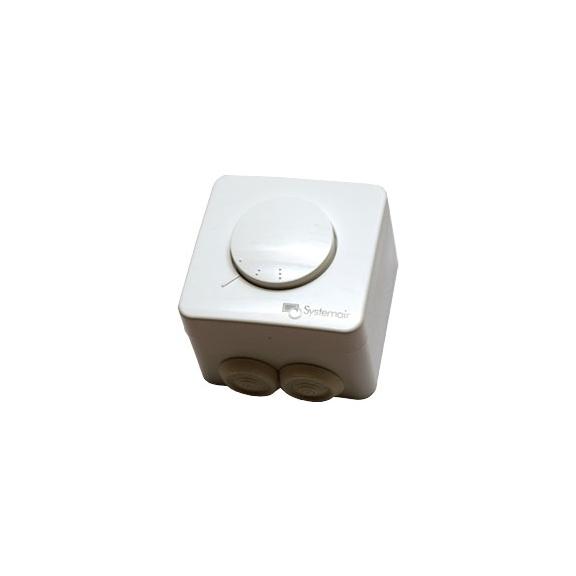 Systemair MTP 20 ovladač pro ventilátory