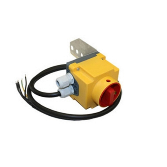 Systemair REV ON / OFF vypínač pro kruhové ventilátory
