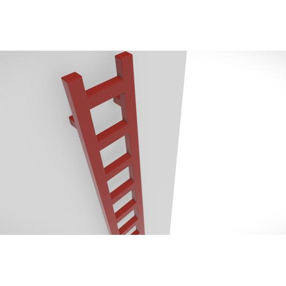 TERMA Easy vertikální radiátor inspirace