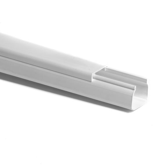 Kopos LHD 20x20 HD elektroinštalačná lišta