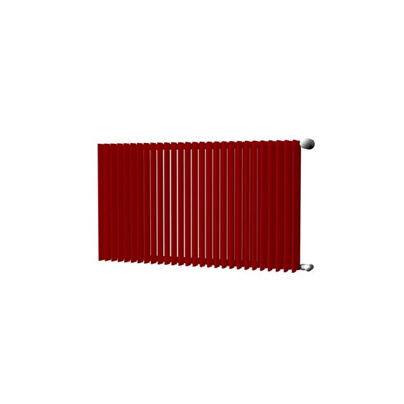 ISAN Antika Double Horizontal radiátor s vysokým výkonem
