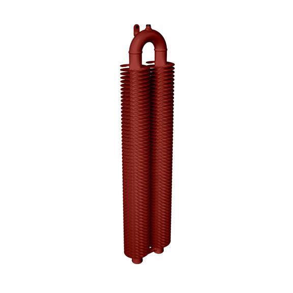 ISAN Spiral RAO2 vertikální radiátor - S34