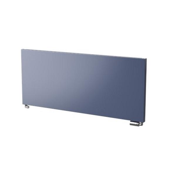ISAN Variant vodní horizontální radiátor RAL 5014