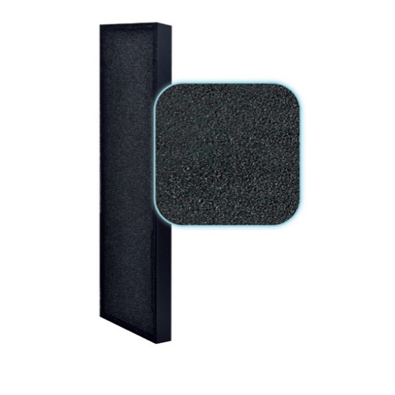 Kombinovaný uhlíkový filtr s fotokatalizátorom pro čističku vzduchu Blaupunkt Lavender 3537W