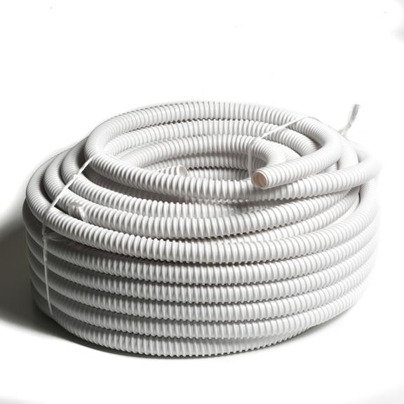 Kondenzační hadice 16 mm - bílá