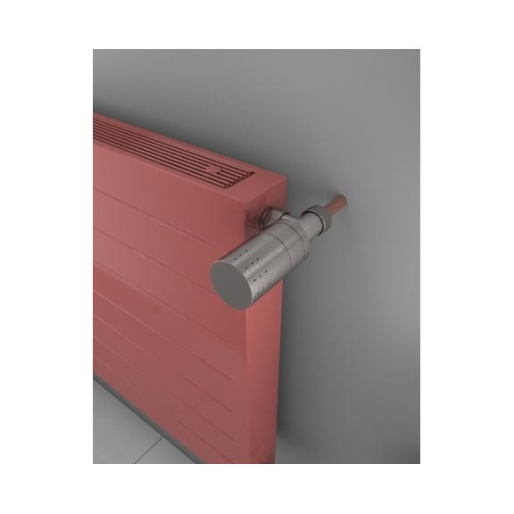 ISAN Exact F20 H radiátor pod okno