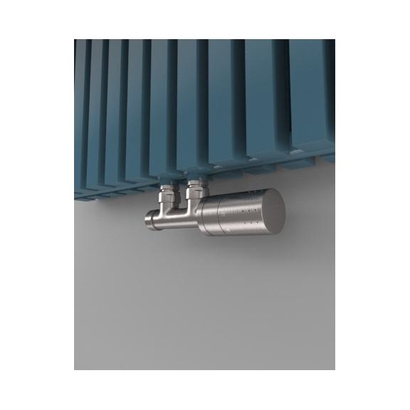 ISAN Octava Double radiátor s vysokým výkonem