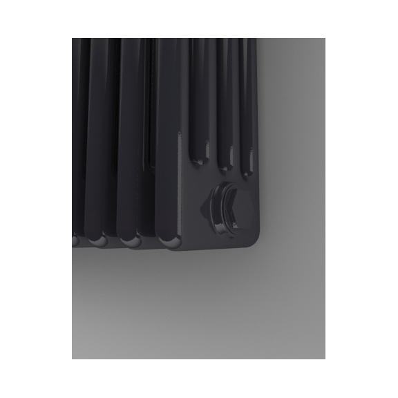 ISAN Atol C4 ocelový článkový radiátor