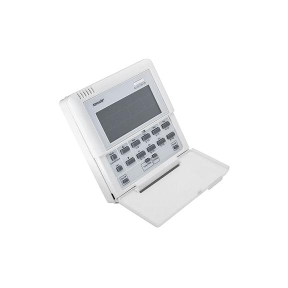Sinclair SCC-16 centrální ovladač a týdenní časovač