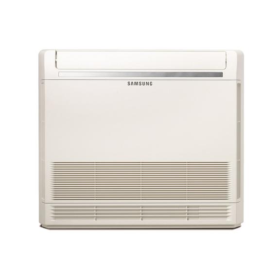 Parapetní klimatizace Samsung vnitřní jednotka