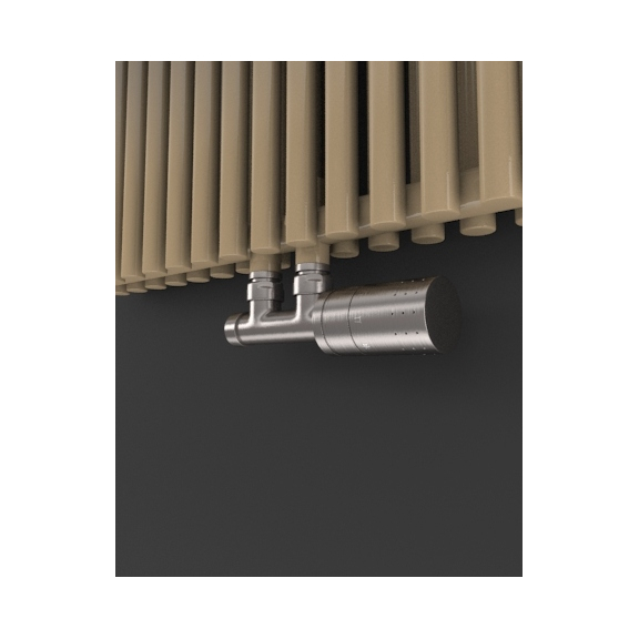 ISAN Aruba Double vertikální radiátor
