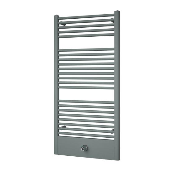 ISAN Palmyra Valve koupelnový radiátor 1215x600 - S14