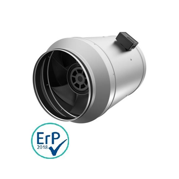 Systemair prio 355 EC kruhový ventilátor